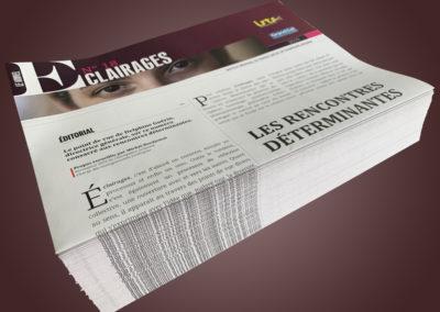 Eclairages n°18 édition papier