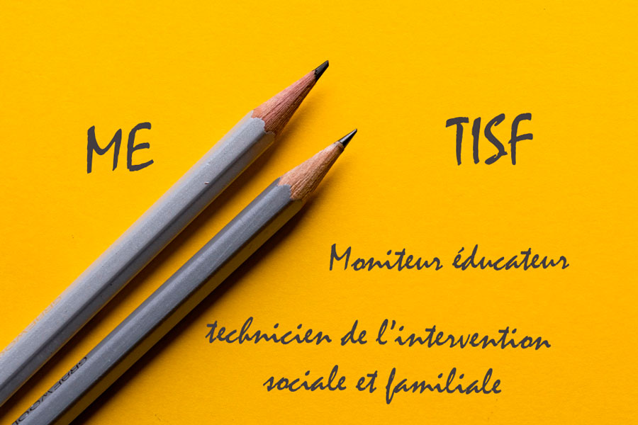 Inscriptions aux sélections d'entrée en formation ME et TISF en 2021/2022